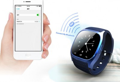 bluetooth watch