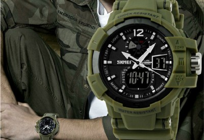 SKMEI 1040 Sport Watch