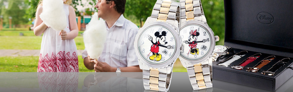 Disney Mickey Mouse's Watch