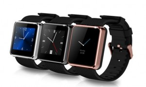 F1 Bluetooth Smart Watch