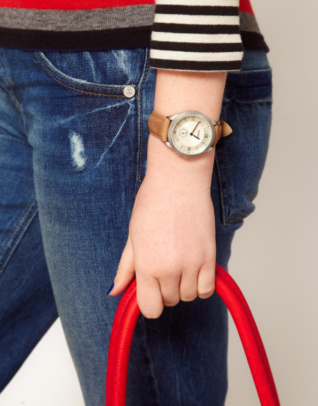 Fossil perfect boyfriend watch