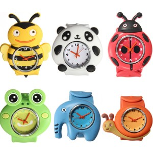 cartoon children watch
