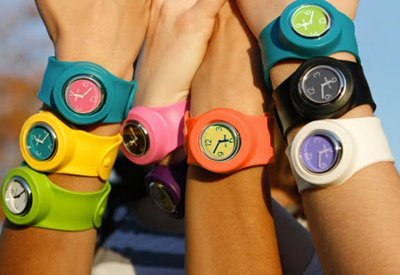 kids wrist watch