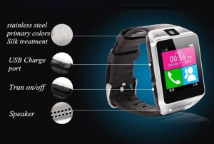 GV08 smart watch