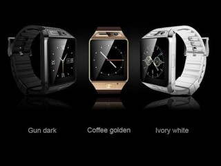 GV08S Bluetooth Smart Watch