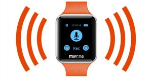 MIFONE W15 Smart Watch