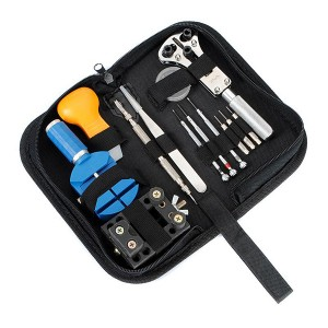 13pc watch repair tools