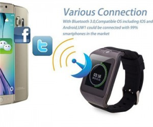 2smart phone watch