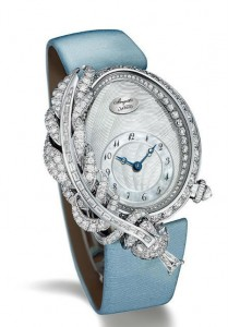 Breguet luxury watch