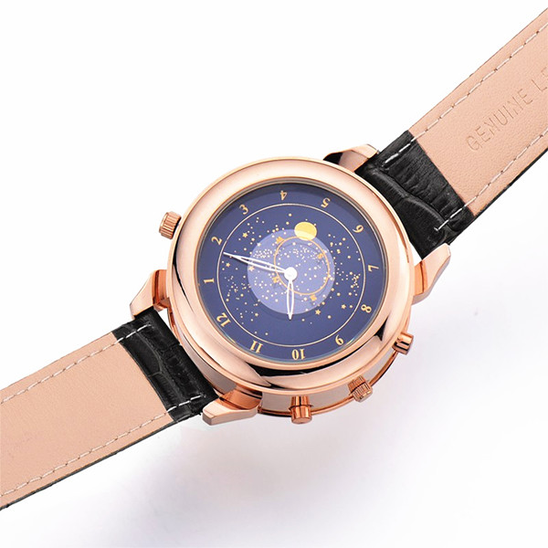 MEGIR 2013 Men Quartz Watch