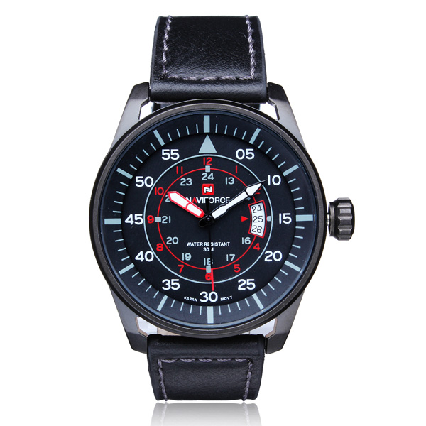 Naviforce NF9044M Wrist Watch