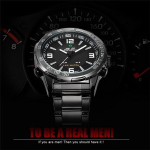 WEIDE WH1009 Wrist Watch