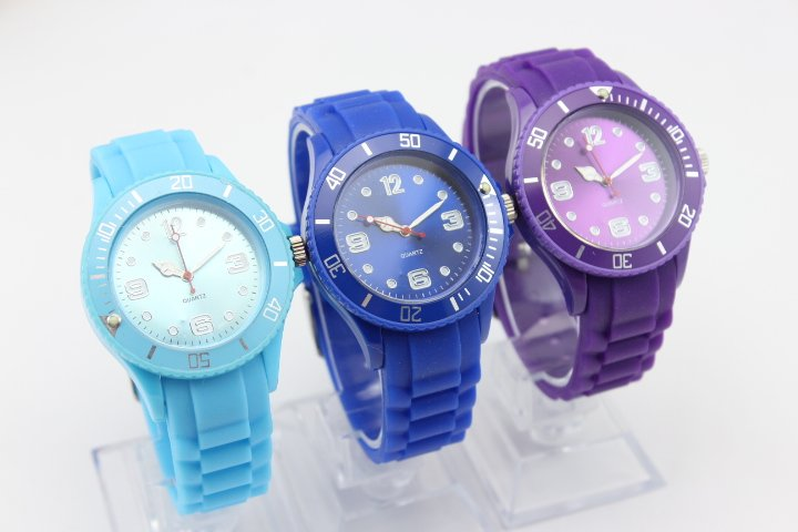 colorful watch