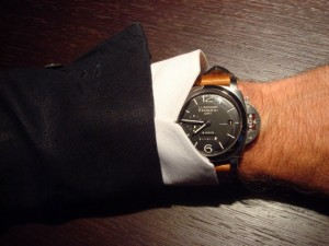 men with watch
