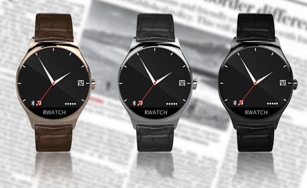 R11 bluetooth smart watch