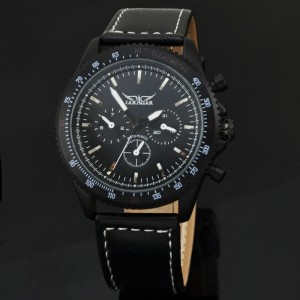 mechanical wrist watch
