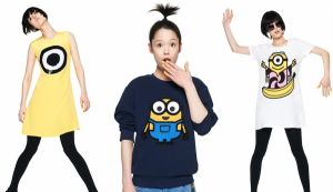 minion colthes