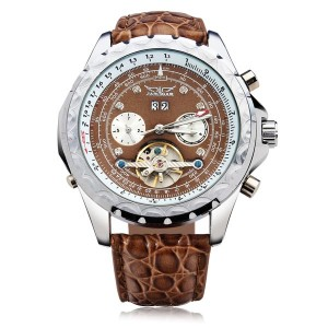 JARAGAR Luxury Wrist watch