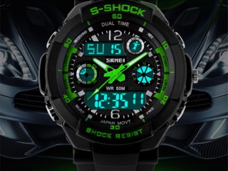 SKMEI 0931 sport watch