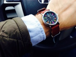 men wrist watches