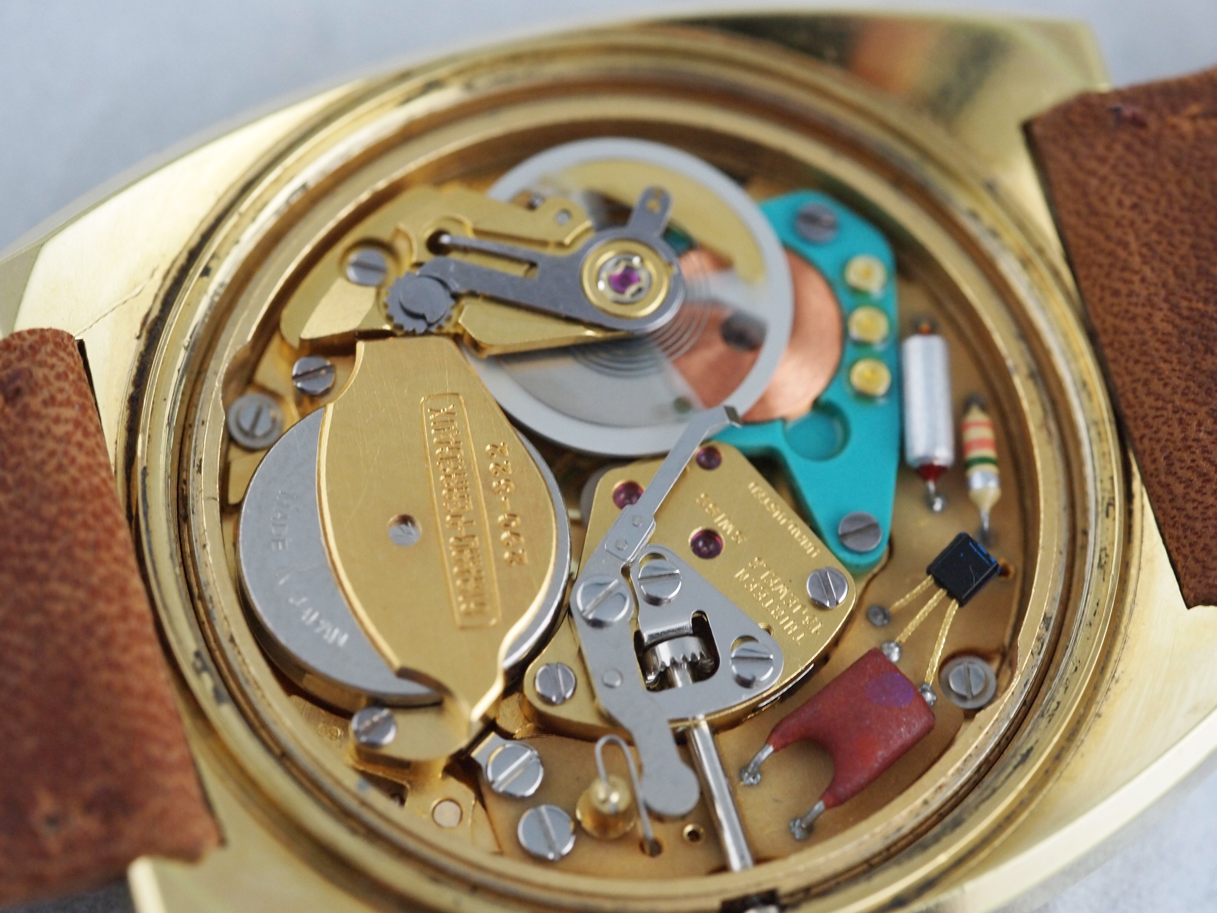 Men Mechanical Wrist Watch