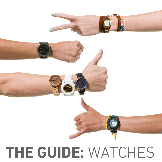 mans guide wristwatches choose watch