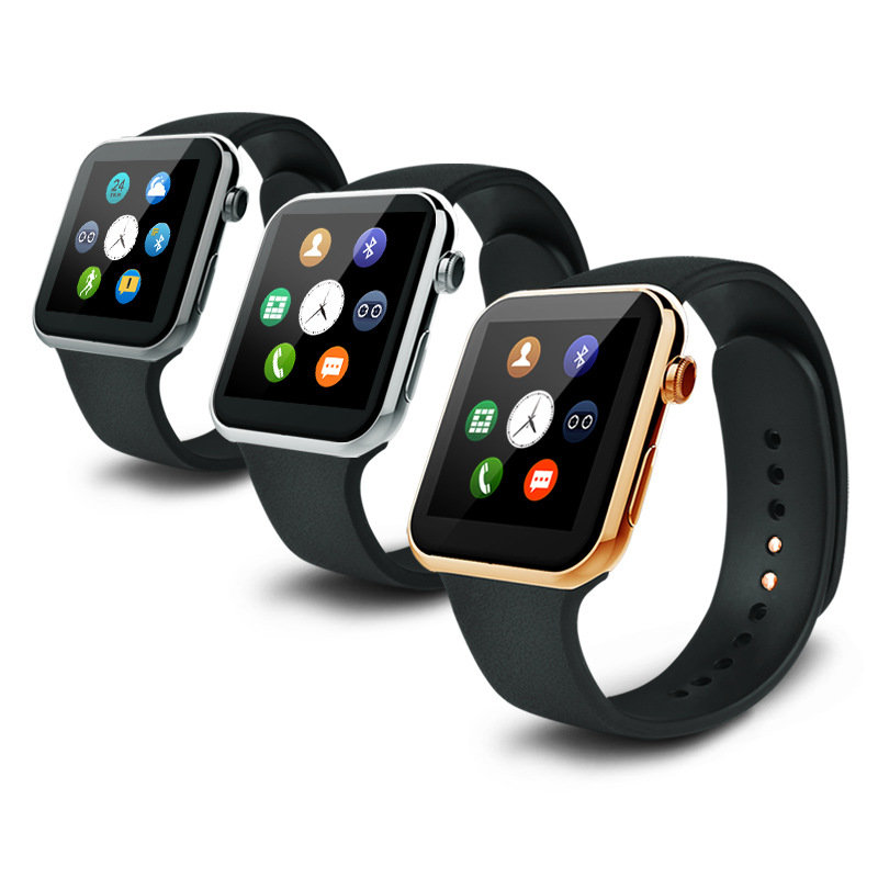 A9 Bluetooth Smart Watch