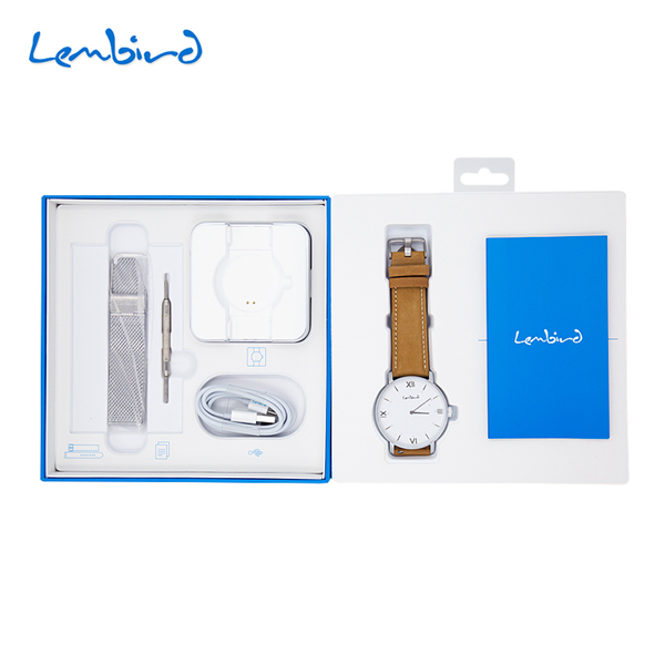Lembird Free1 Smart Watch