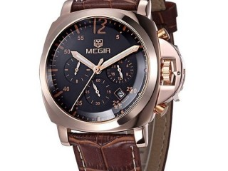 MEGIR 3006G Quartz Watch