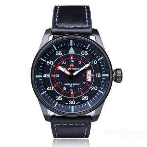 Naviforce 9044 Men Watch