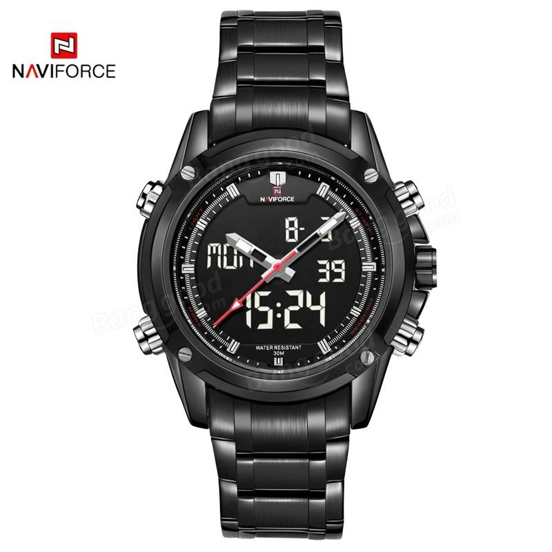 Naviforce 9050 Men Watch