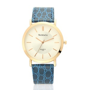 WoMaGe 1185 Quartz Watch