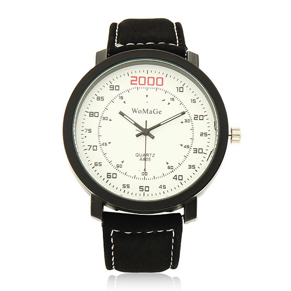 Womage A805 Quartz Watch