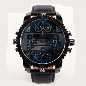 Oulm HP3233 Quartz Watches