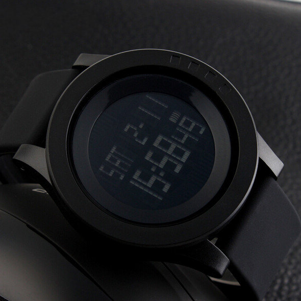 waterproof-led-watch