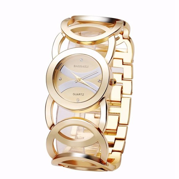 gold-color-watch