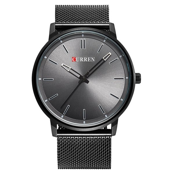thin mens watches