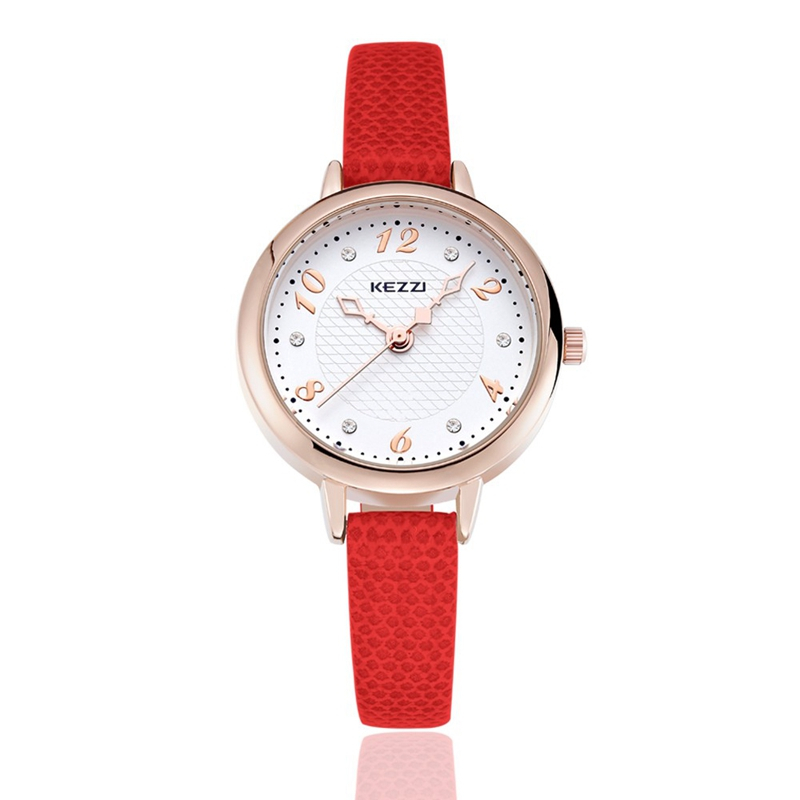 KEZZI Quartz Wrist Watch