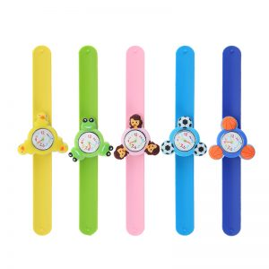 3D Cartoon Watch