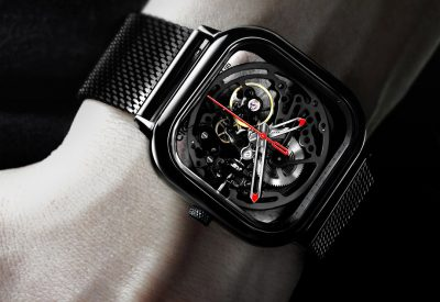 XIAOMI mechanical watch