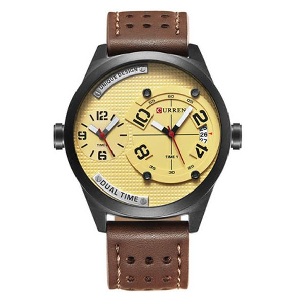 curren watch