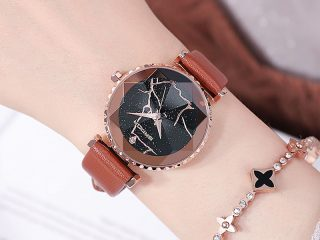 sanda watches