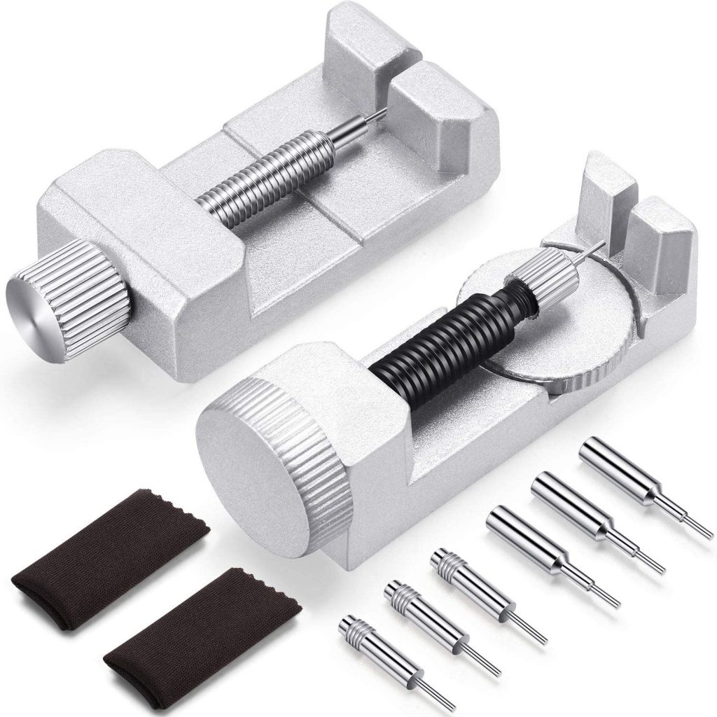 Where to Buy a Watch Link Removal Kit